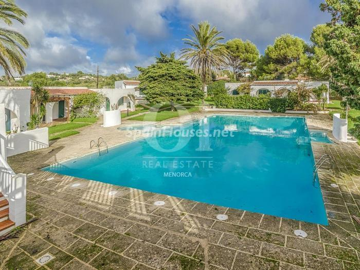 Apartment for sale in Sant Lluís (Baleares)