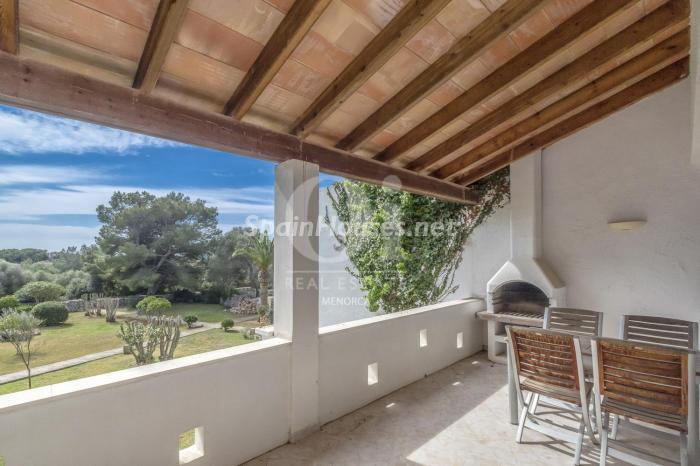 Flat for sale in Sant Lluís (Baleares)