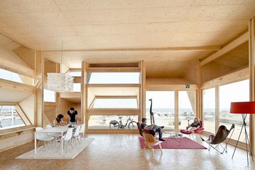 08 inside1 - Endesa Pavilion, Smart City Expo, Barcelona, Spain