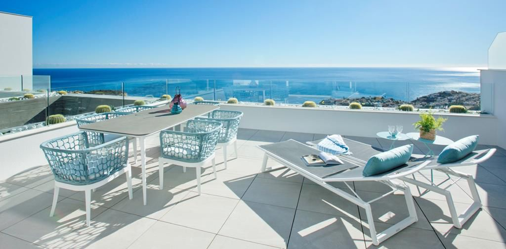 1 1 1 - Luxury and design at the Mediterranean seashore in Benitachell, Alicante