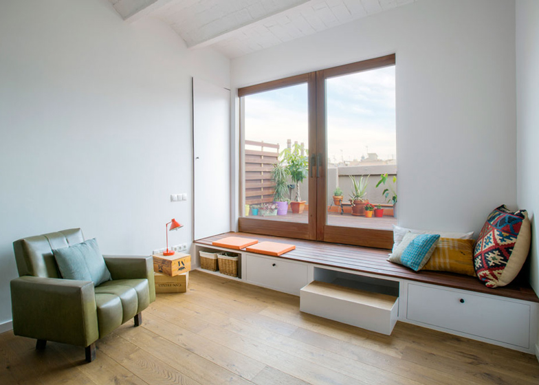 1 Barcelona Apartment