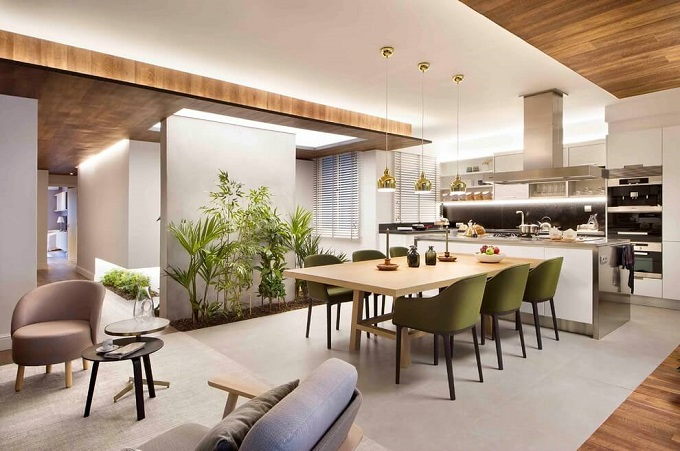1. Apartment by Egue y Seta