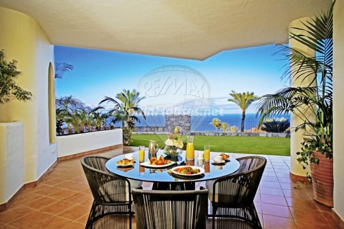 1. Apartment for sale in Guía de Isora Tenerife - Apartment for sale in Paradise: Guía de Isora (Tenerife)
