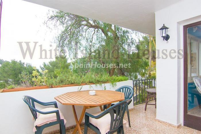 1. Apartment for sale in Ibiza