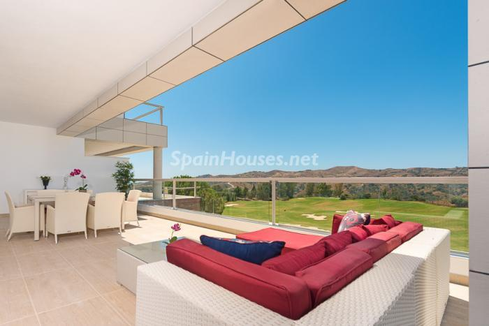 1. Apartment for sale in Mijas Costa (Málaga)