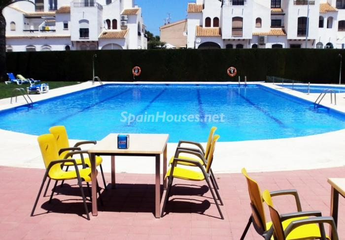 1. Bungalow for sale in Torrevieja