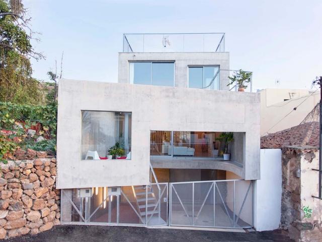 1. Casa G, Tenerife