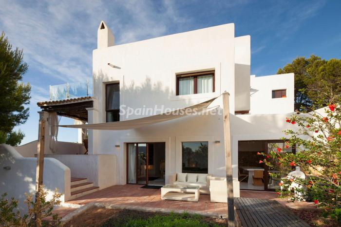 1. Detached house for sale in Sant Josep de sa Talaia