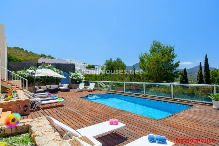 1. Detached villa for sale in Sant Josep de sa Talaia