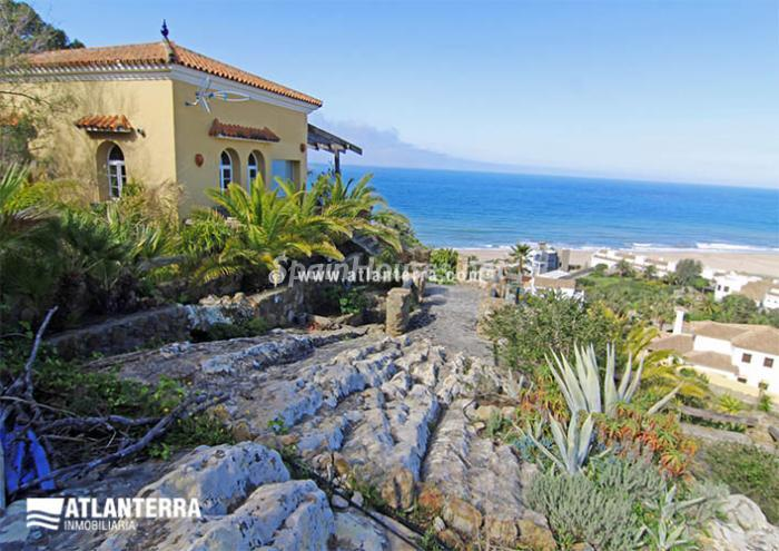 1. Detached villa for sale in Zahara de los Atunes Cádiz - Beautiful Villa For Sale in Zahara de los Atunes, Cádiz