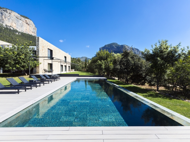 1. Family house in Mallorca