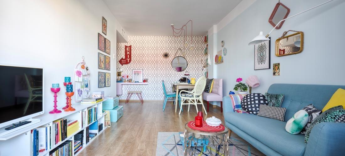 1. Flat for sale in Fuengirola Málaga - Beautiful Apartment For Sale in Fuengirola, Málaga
