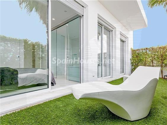 1. Flat for sale in Manacor (Balearic Islands)