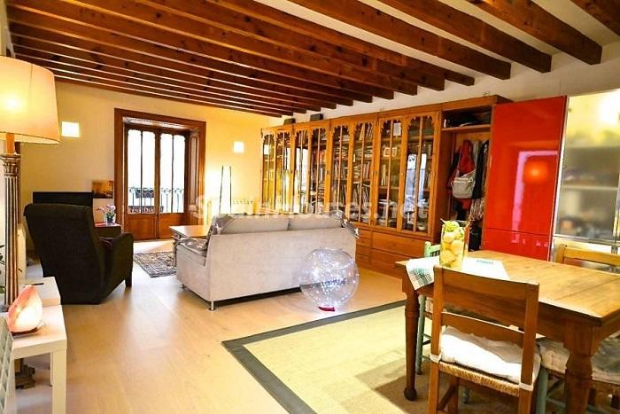 1. Flat for sale in Palma de Mallorca (Balearic Islands)