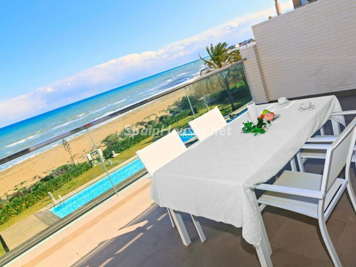 1. Holiday rental in Dénia