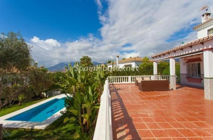 1. Holiday rental villa in Marbella Málaga - Holidays in Spain? Don't miss this great house located in Marbella