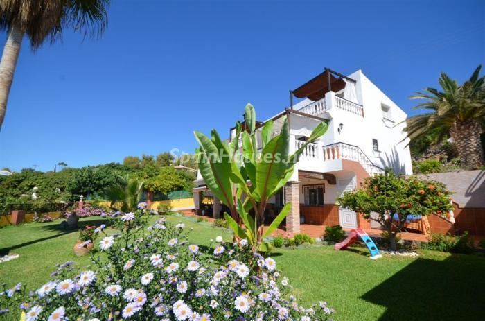 1. Holiday rental villa in Nerja