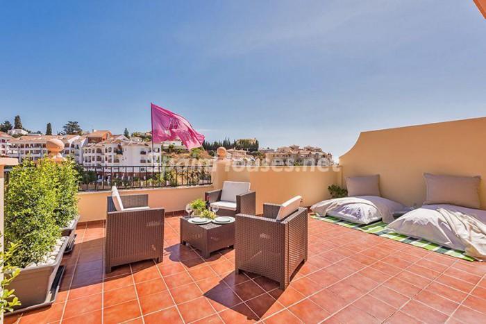 1. House for sale in Fuengirola Málaga e1460645129311 - For Sale: Brand New House in Fuengirola (Málaga)