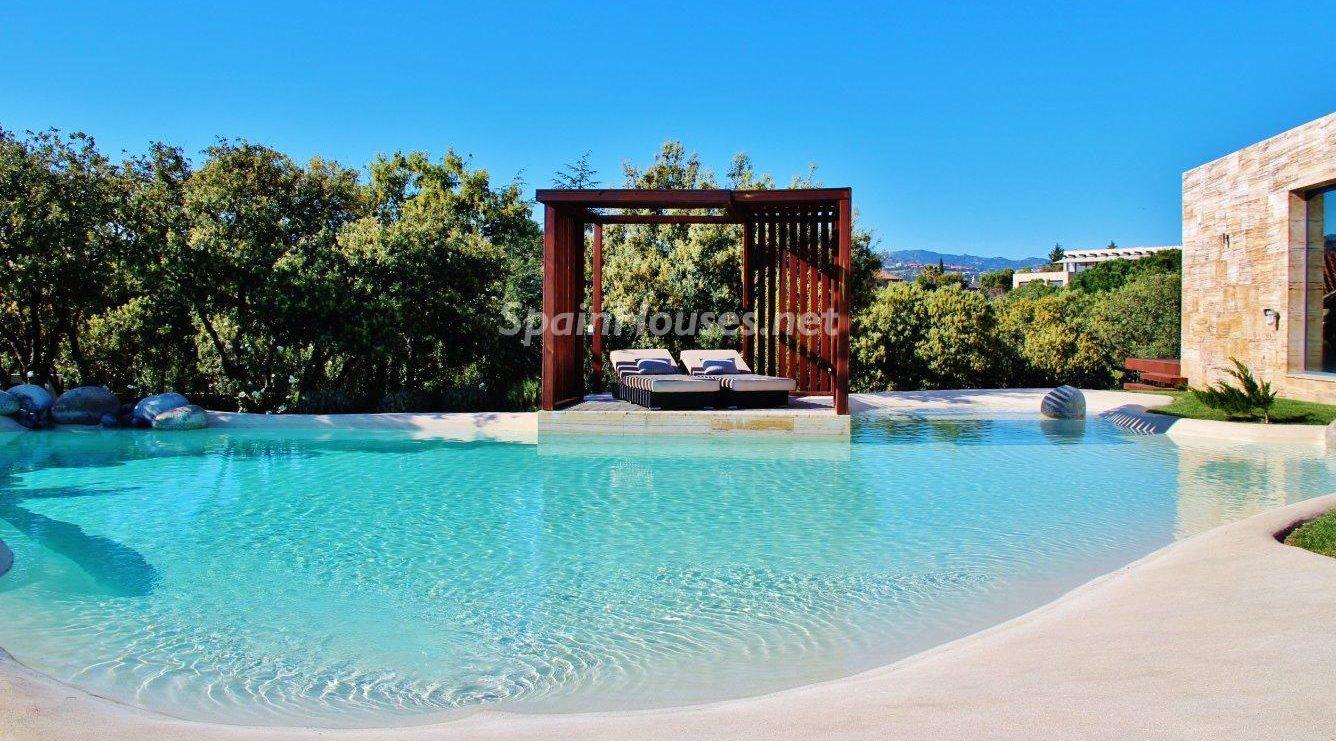 Luxury Villa for Sale in Las Rozas de Madrid - News SpainHouses net