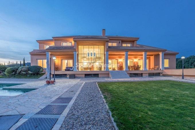 1. House for sale in Las Rozas de Madrid - For Sale: Beautiful House in Las Rozas de Madrid