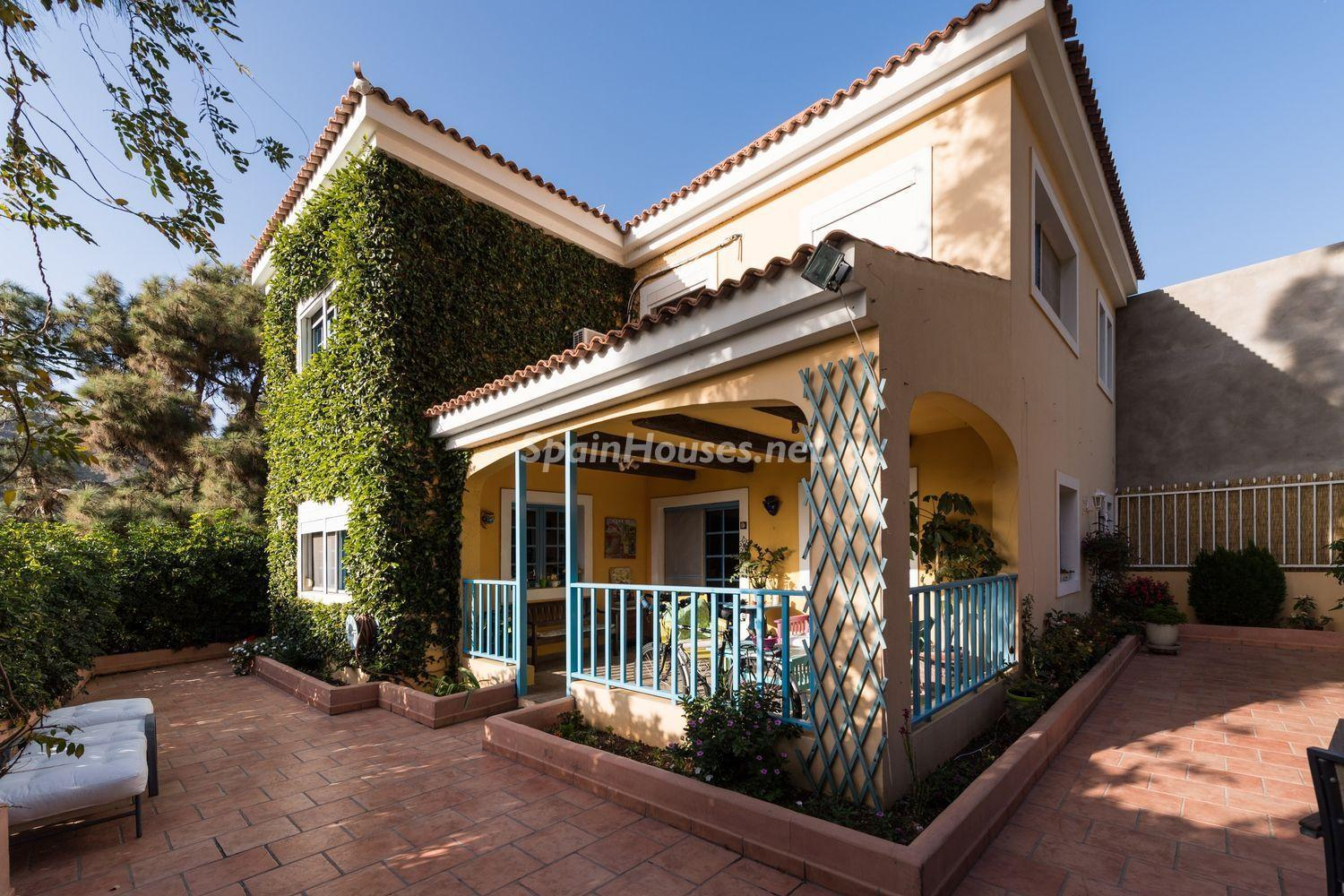 For Sale Cosy Family House In Mogn Gran Canaria Las Palmas