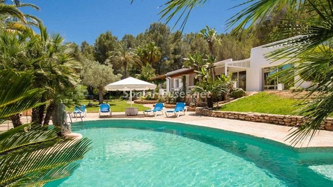 1. House for sale in Sant Joan de Labritja - Villa for sale in Sant Joan de Labritja, Ibiza, Balearic Islands