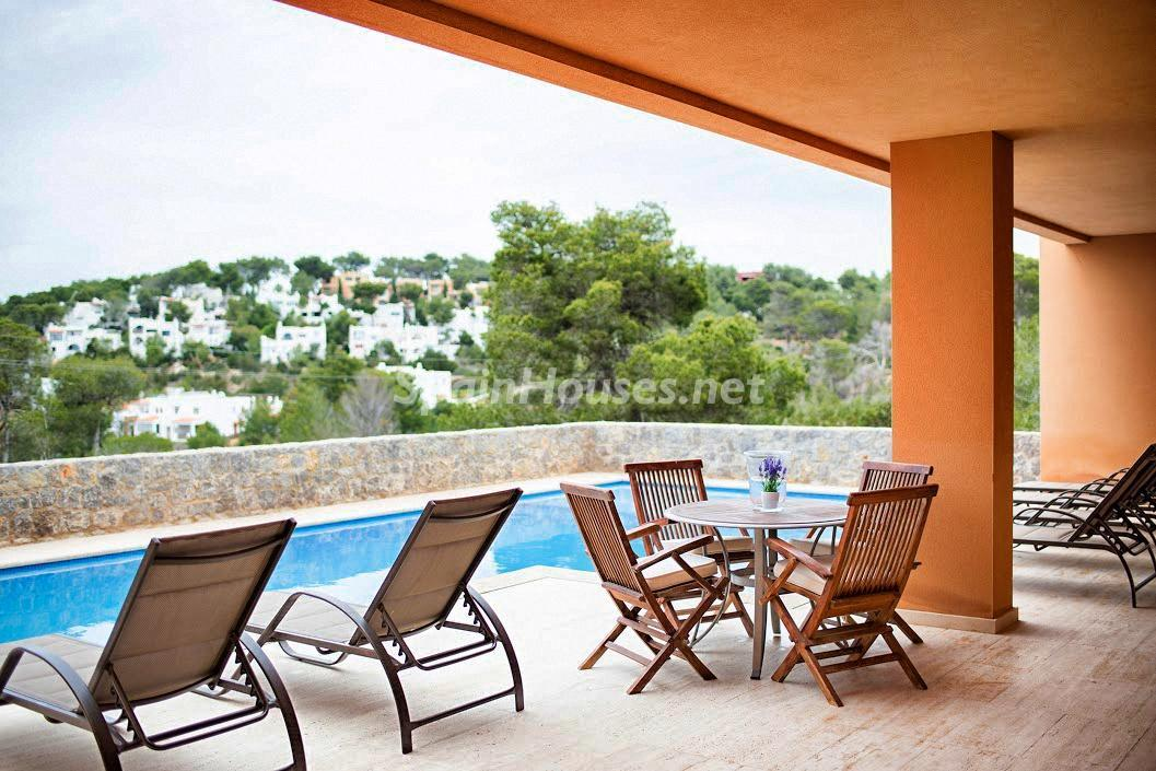 1. House for sale in Sant Josep de sa Talaia - For sale: house in Sant Josep de sa Talaia, Ibiza, Balearic Islands