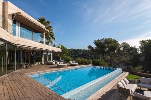 1. Llorell House in Girona