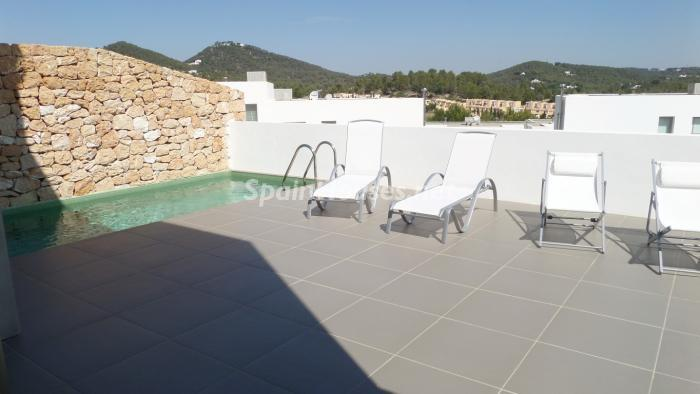 1. Terraced house for sale in Ibiza