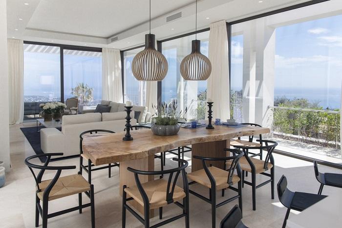 1. Villa in Marbella by Yeregui Arquitectos