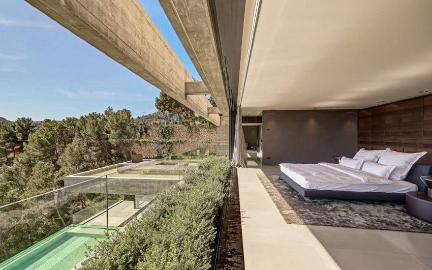 1. Villa in Son Vida Mallorca - A stunning house in Son Vida, Mallorca: Villa Boscana