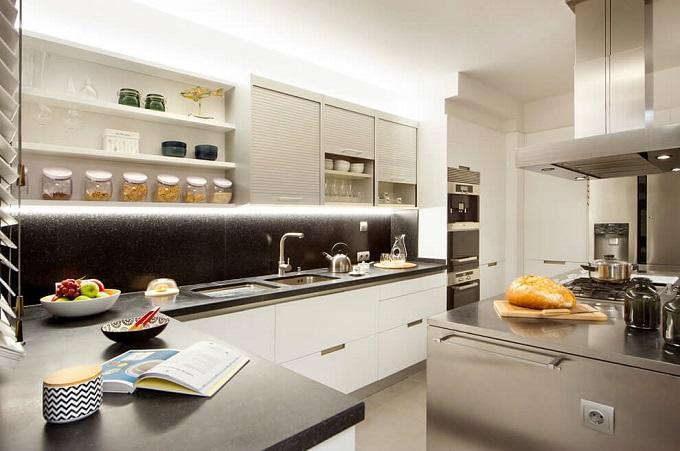 10. Apartment by Egue y Seta