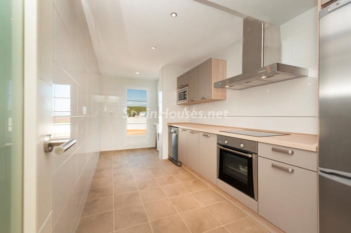 10. Apartment for sale in Alcaidesa - Spectacular Apartment for Sale in Alcaidesa,  Cádiz