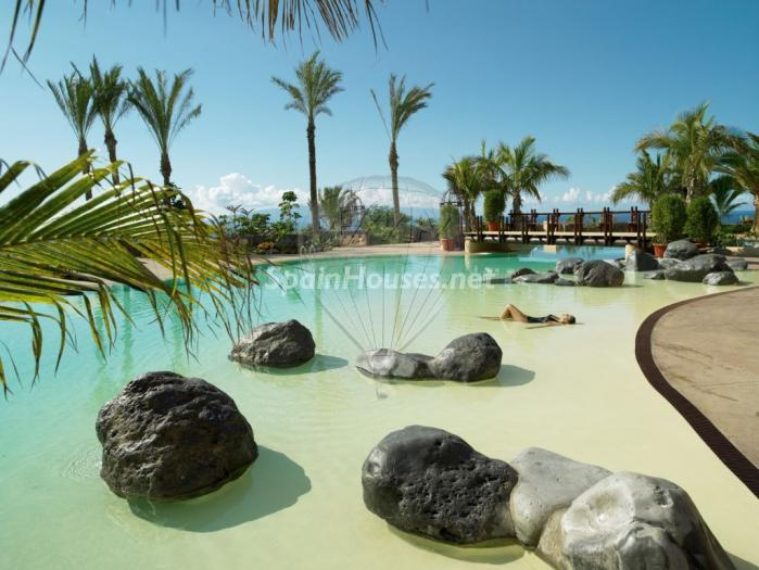 10. Apartment for sale in Guía de Isora Tenerife - Apartment for sale in Paradise: Guía de Isora (Tenerife)
