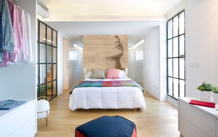 10. Apartment in Benicàssim e1461139179764 - Home Renovation in Benicassim (Valencia) by Egue & Seta