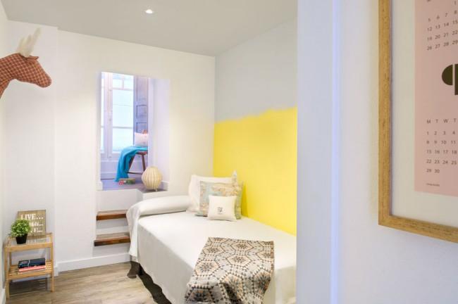 10. Apartment rental in A Coruña