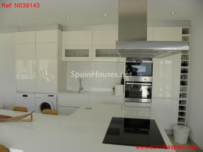10. Detached house for sale in Sant Cebrià de Vallalta Barcelona - For Sale: Detached House in Sant Cebrià de Vallalta (Barcelona)