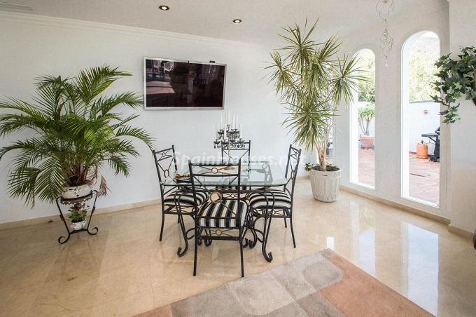 10. Detached villa for sale in Benalmádena Costa Málaga - Bright Detached Villa for Sale in Benalmádena Costa (Málaga)