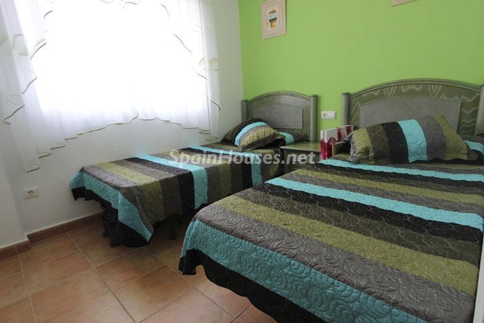 10. Duplex for sale in Calpe (Alicante)