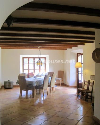10. Estate for sale in Algaida (Baleares)