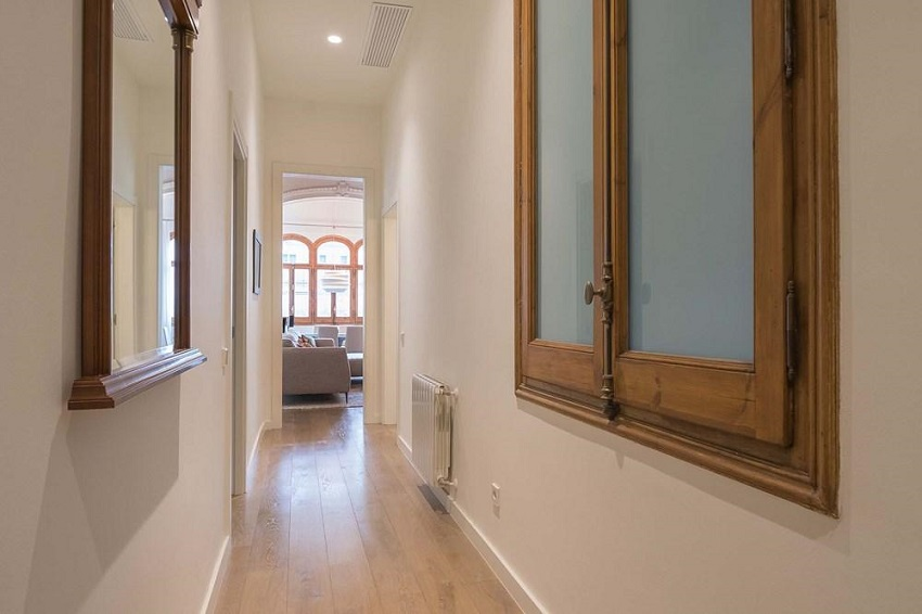 10. Flat for sale in Eixample Barcelona - For sale: Apartment in Eixample, Barcelona city centre