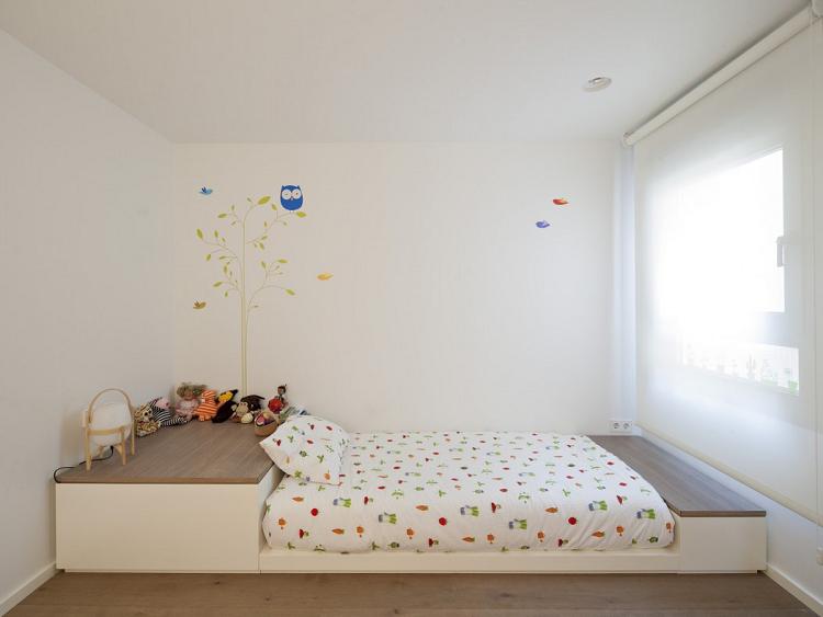 10. Flat in Logroño La Rioja - Modern Style Apartment in Logroño by n232 Arquitectura