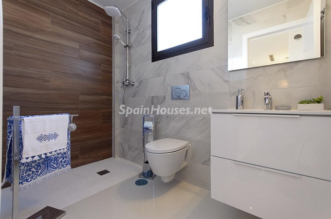 10. For Sale Brand New Home in Orihuela Costa Alicante - For Sale: Brand New Home in Orihuela Costa, Alicante