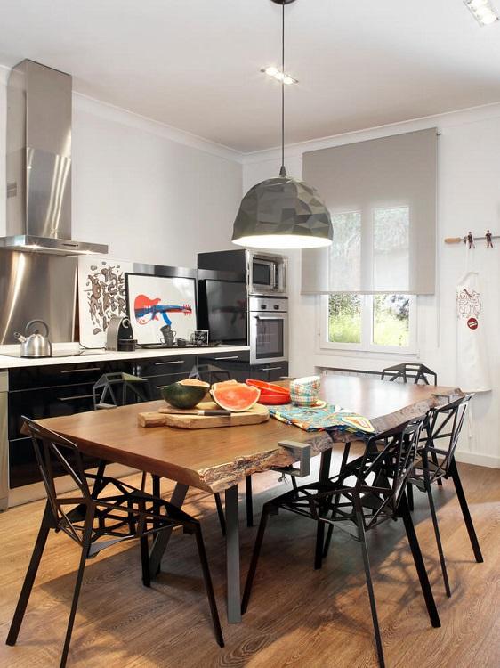 10. Home in Collserola, Barcelona, by Molins