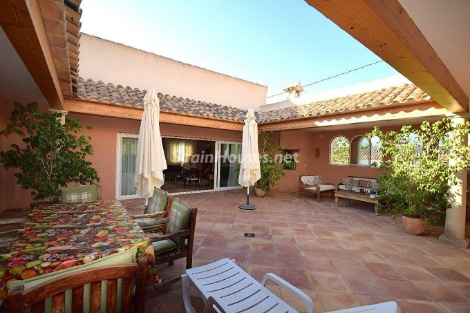 10. House for sale in Albir - For Sale: 4 Bedroom House in Albir, Alicante