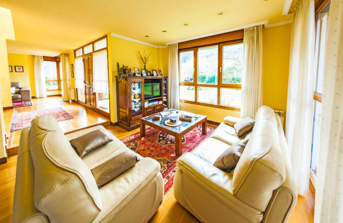10. House for sale in Gijón - For Sale: 5 Bedroom House in Gijón (Asturias) with Outstanding Garden