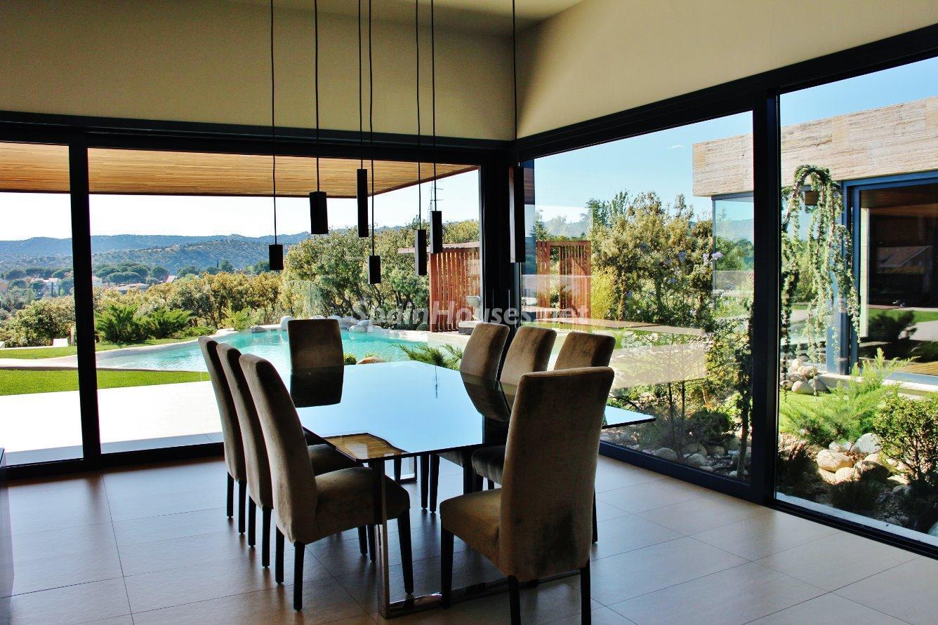 10. House for sale in Las Rozas de Madrid 1 - Luxury Villa for Sale in Las Rozas de Madrid
