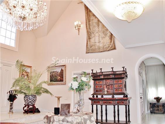10. House for sale in Las Rozas de Madrid (Madrid)