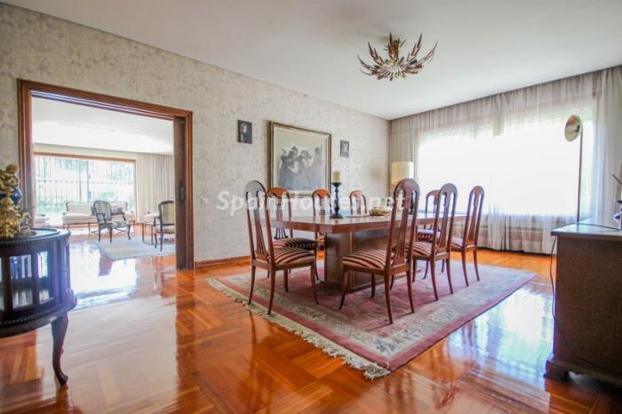 10. House for sale in Madrid3 - On the Market: Outstanding House in Madrid City