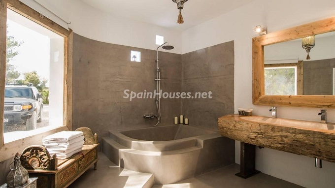 10. House for sale in Sant Joan de Labritja - Villa for sale in Sant Joan de Labritja, Ibiza, Balearic Islands